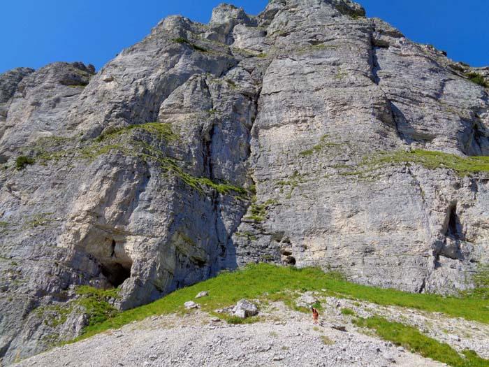 Klettersteig Loser : Loser klettersteig panorama u esisiu c alpenverein